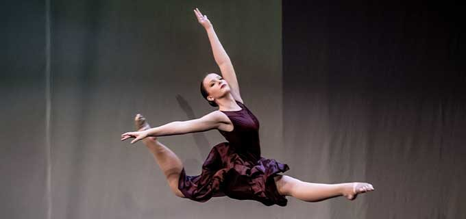 Hampstead Dance recital 2021